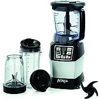 Ninja Kompakte Küchenmaschine mit Nutri Ninja