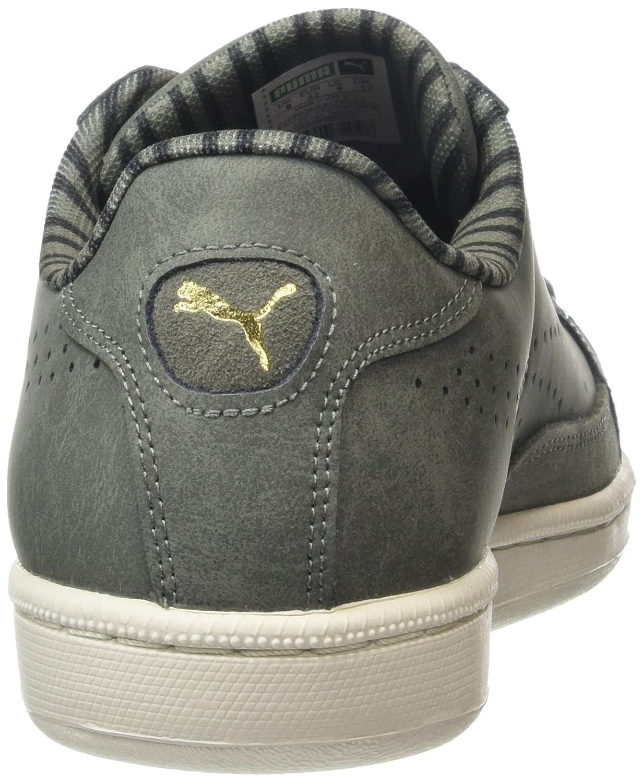PUMA Herren Match 74 Citi Series NM Sneakers, Grau (Castor