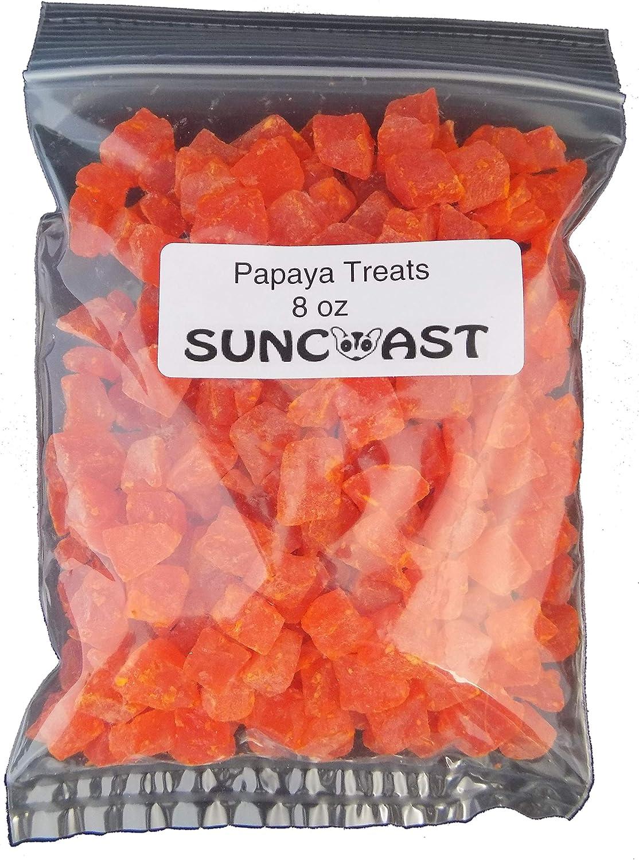 Diced Papaya 8 oz.