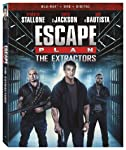 Escape Plan: The Extractors [Blu-ray]