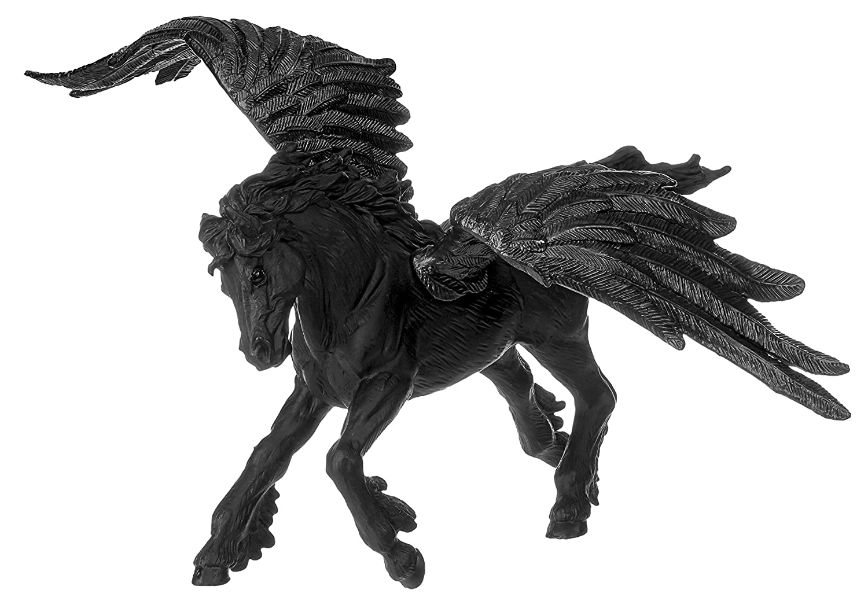 Amazon.com: Mythical Realms: Twilight Pegasus: Toys & Games