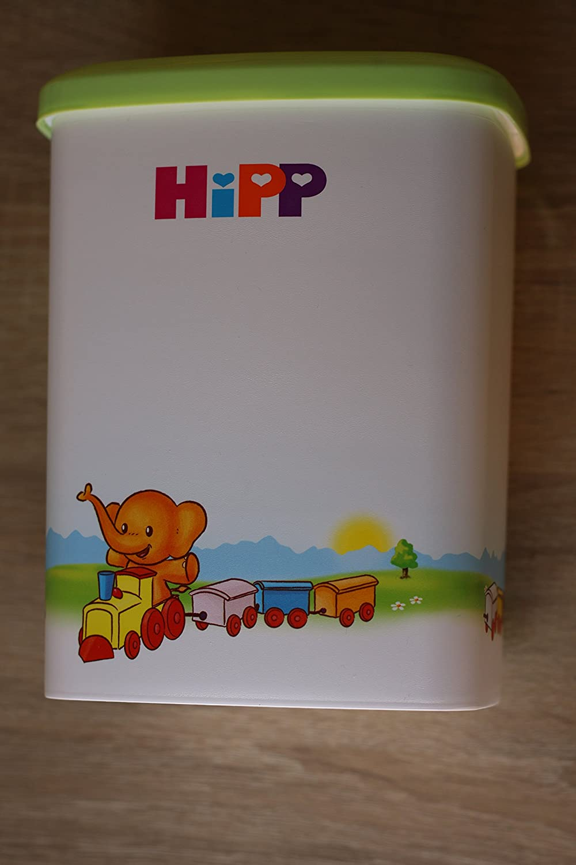 HiPP Formula Milk Storage Container Amazoncouk Baby