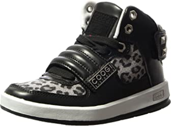 COOGI Kids Stein Fashion Sneaker