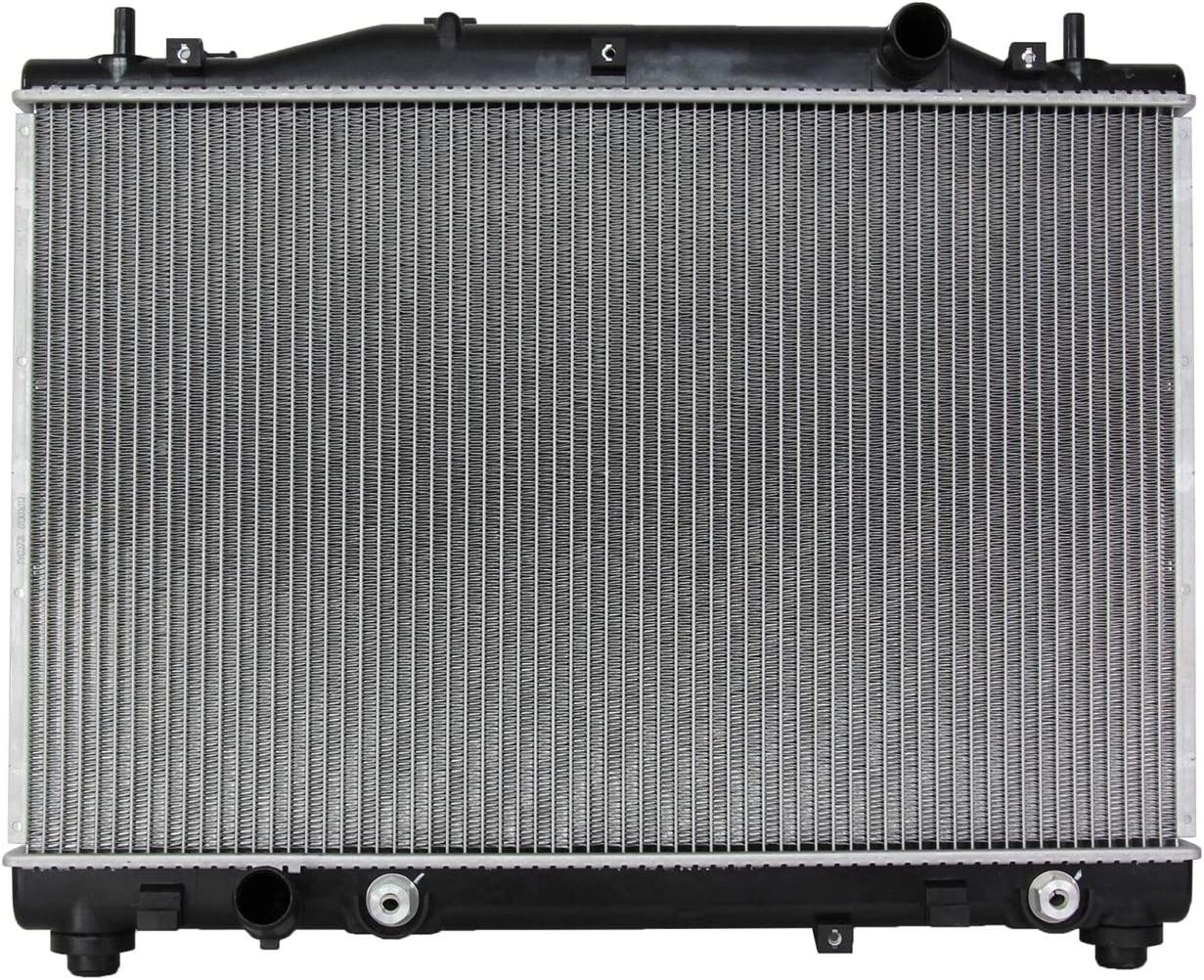 Radiator For Cadillac SRX 2007-2009 V6 V8 3.6 4.6