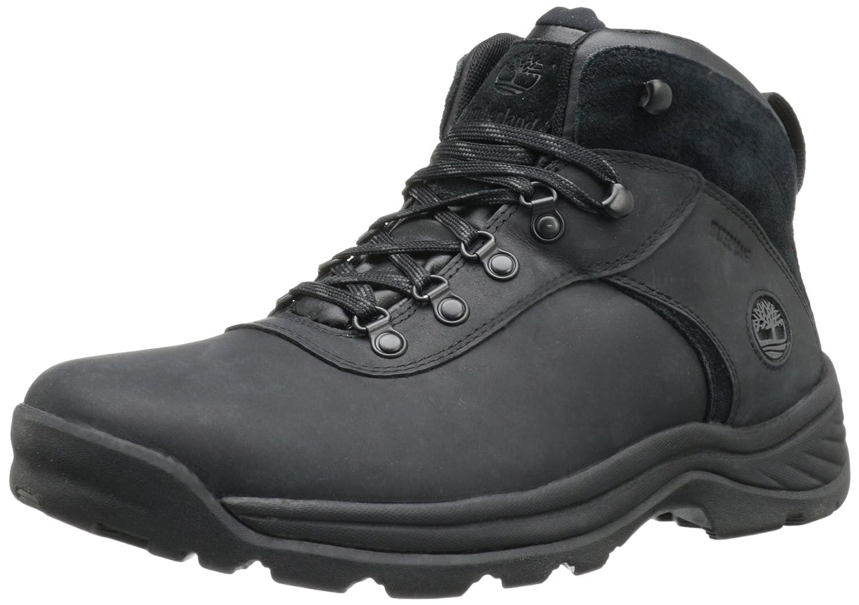Timberland Flume Mid Wp - Zapatillas Hombre, Negro - negro, 41: Amazon.es: Zapatos y complementos