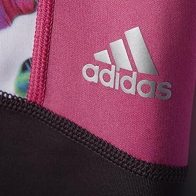 adidas Damen Caprihose Techfit