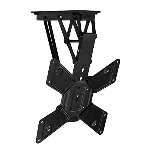 Motorized Tv Mounts Amazon Com