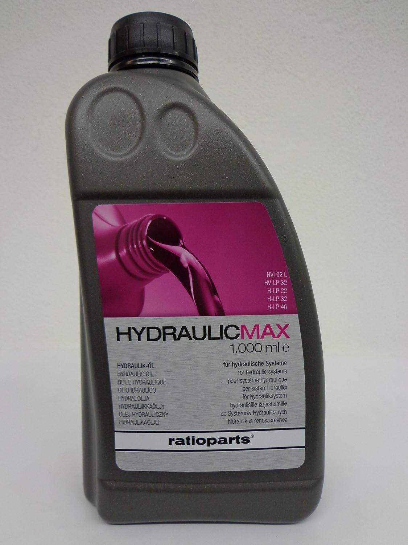 Hydraulic Oil Hydraulic Oil 1l Ratioparts Hvi32 L Hv Lp 32 H Stud Lp 22 X H Lp 32 Lp 46 Garten