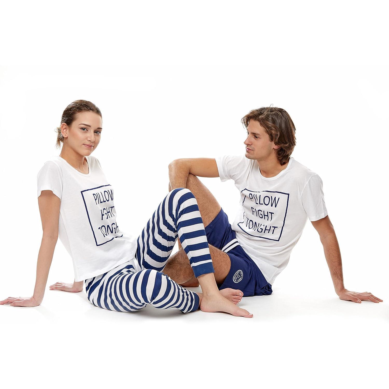 KATIA /& BONY Pillow Women Pajamas