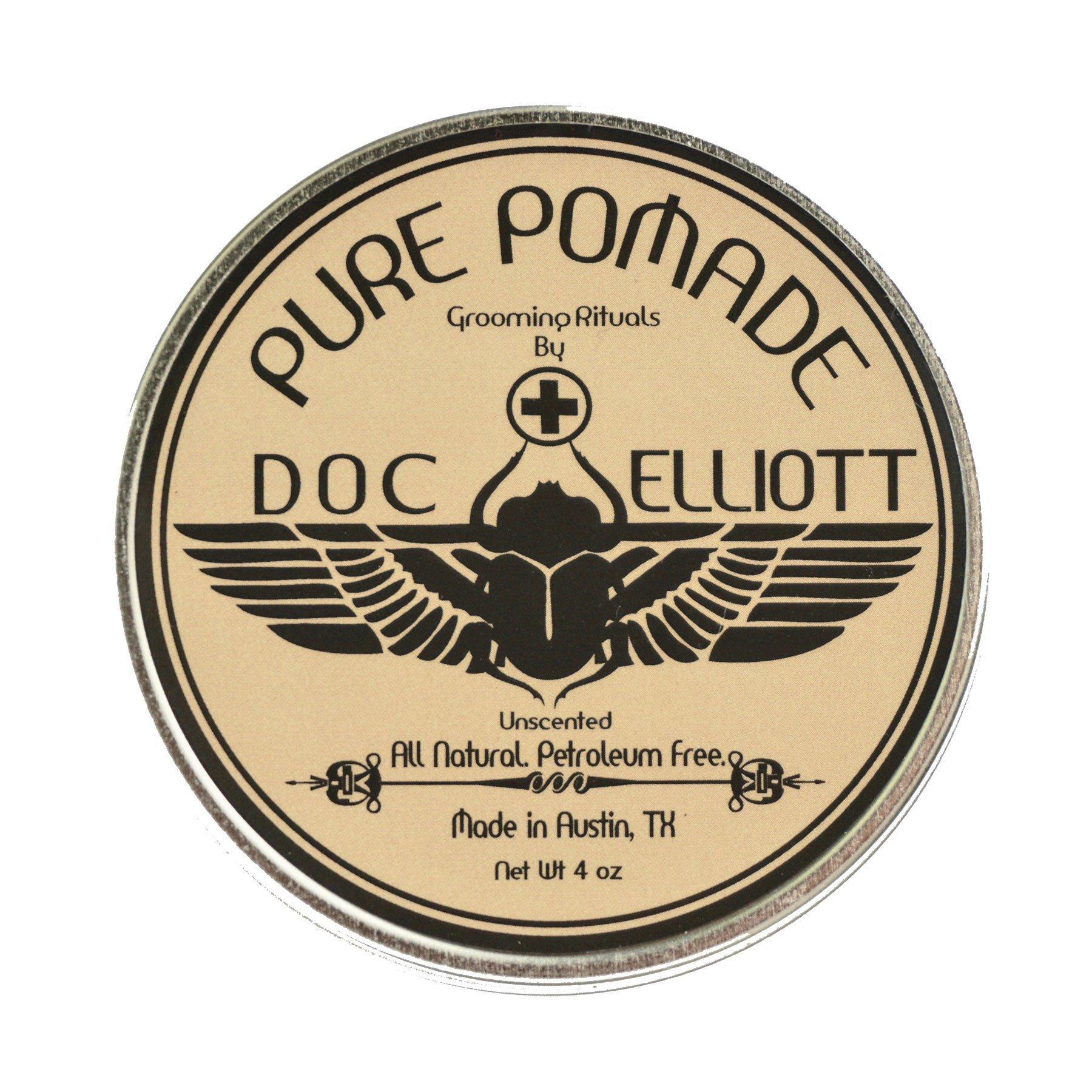 Classic Pomade- RAW