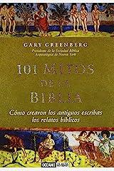 101 mitos de la Biblia (Diccionarios quintaesencia) (Spanish Edition) Paperback