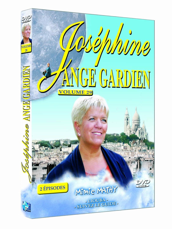 ANGE GARDIEN LIOUBA TÉLÉCHARGER JOSEPHINE