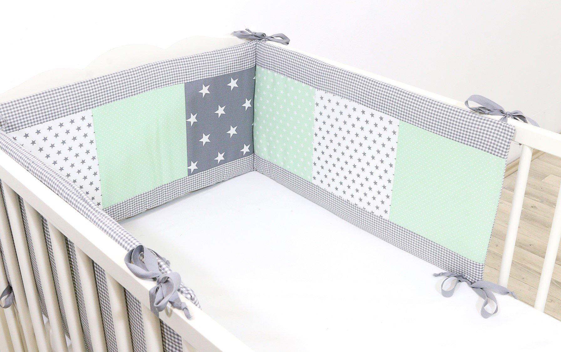 Nestchen im babybett gefährlich: babybetten im vergleich die besten