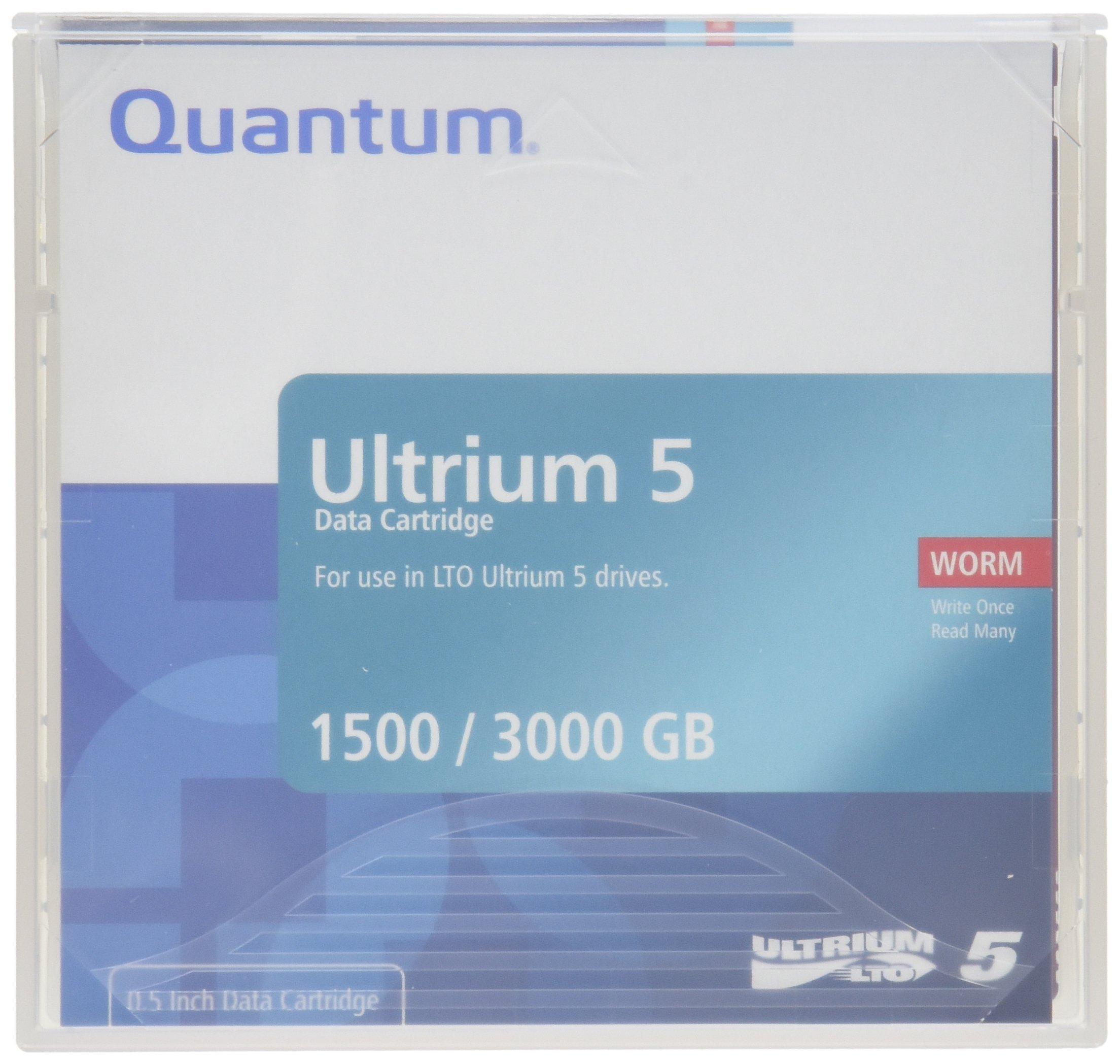 Data Cartridge QUANTUM Ultrium LTO-5 3TB
