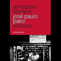 Armazém literário: Ensaios