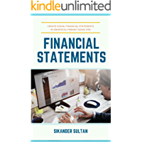 Financial Statements: Create Visual Financial Reports