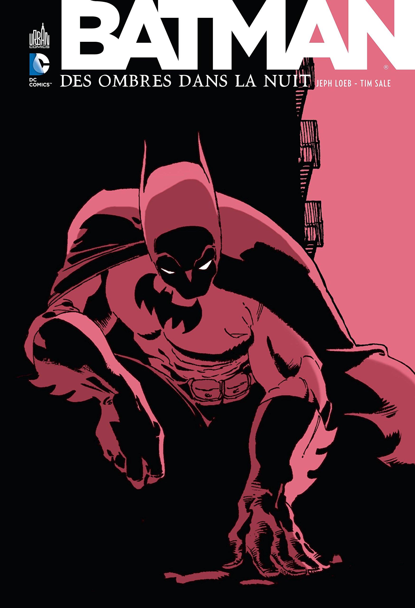 top comics batman