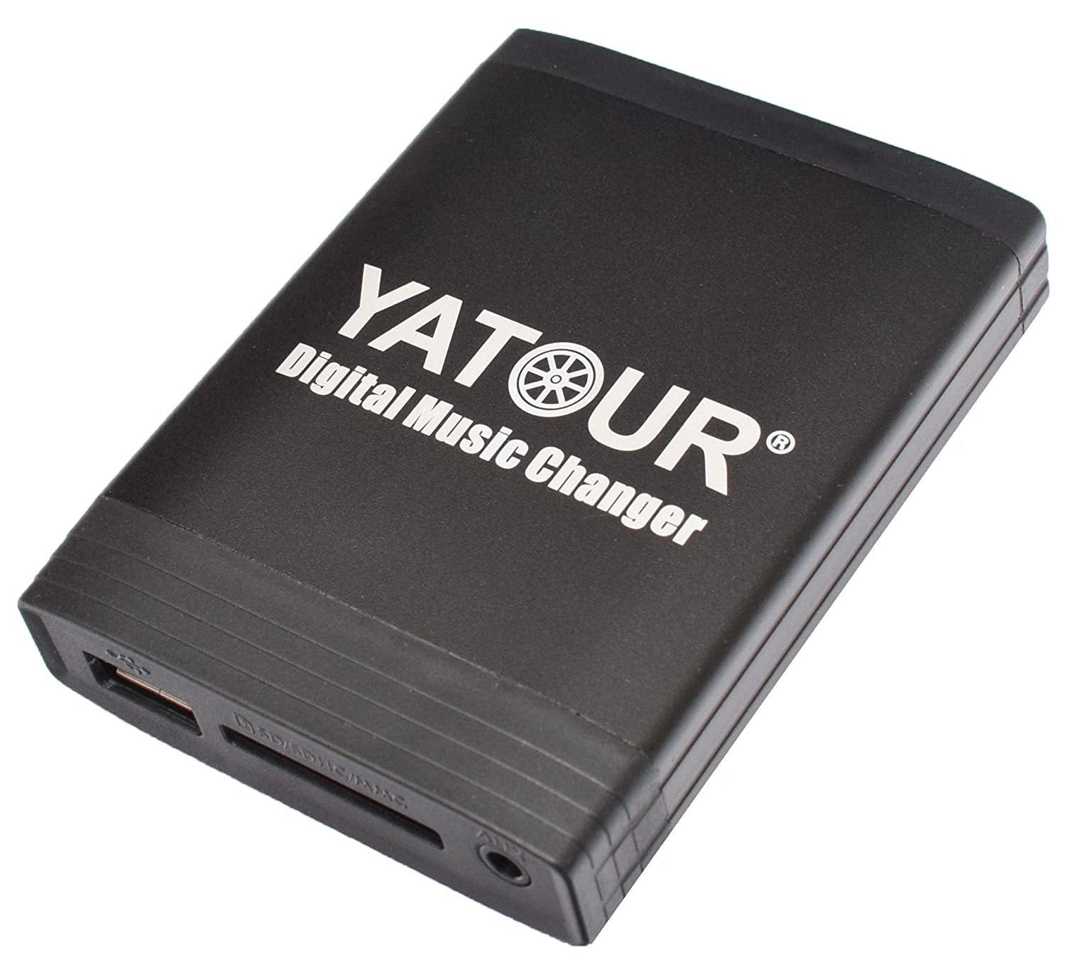 Yatour YTM06-HON2 USB SD AUX MP3 Adapter Charger for Honda Accord CL/ CM /CN / Civic EP/FK/FN, CR-V 01-06 / Jazz GD / GE YT-M06