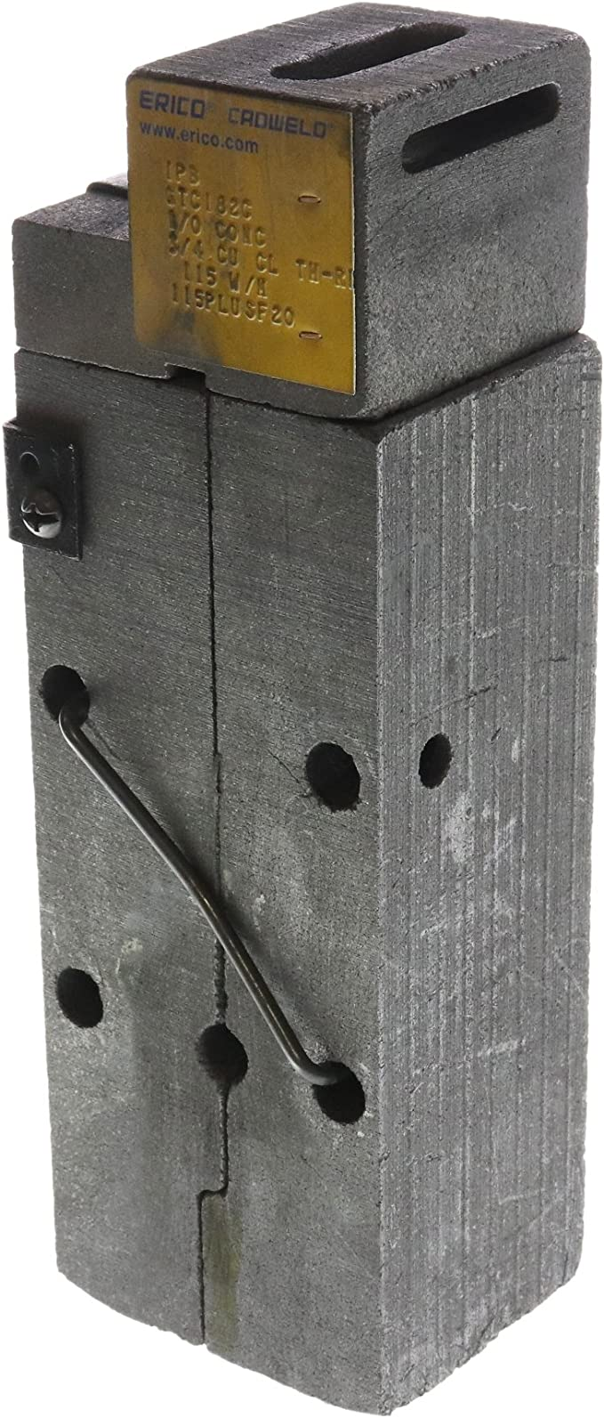Erico Cadweld GTC-182C Mold