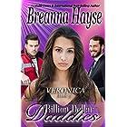 Billion Dollar Daddies: Veronica (Book 3)