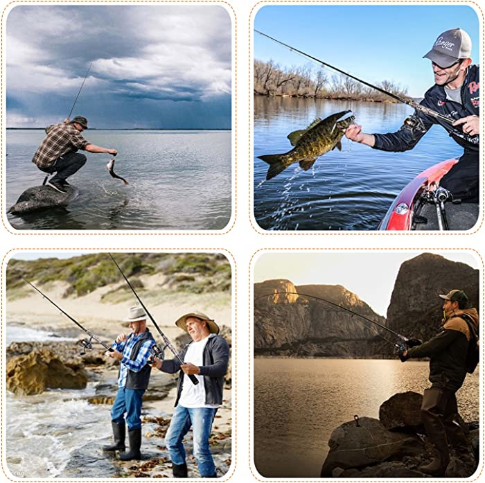 Frequently Asked Questions about Best Backpacking Fishing Rods