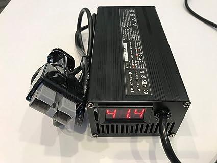 Amazon.com: Traktronix 36 V 36 V EZ-GO EZGO Marathon 83 – 94 ...