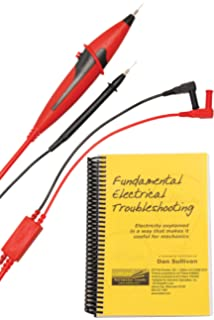 Fundamental Electrical Troubleshooting Dan Sullivan Pdf