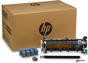 HP Q5421A Laser Maintenance Kit 110V in Retail Packaging