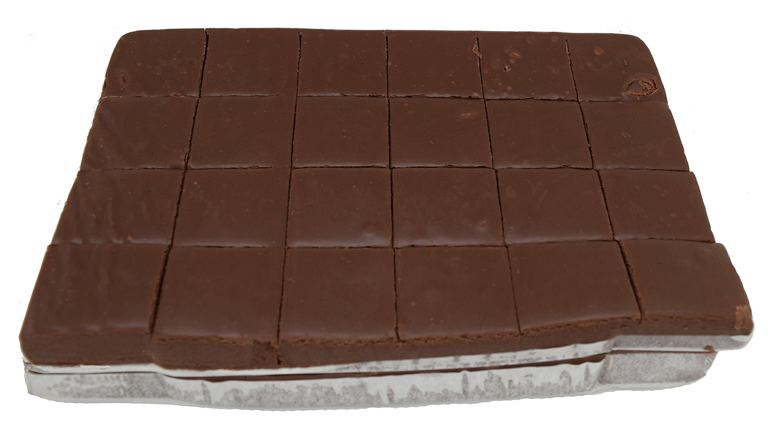 Country Fresh Fudge Sugar-Free Chocolate, 6 Pound by Country Fresh Fudge