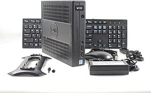 Dell Wyse Zx0Q 7020 AMD GX-415GA 1.50 GHz 4GB DDR3 SDRAM 8GB SSD SUSE Linux Enterprise Ethernet RJ45 Thin Client 8WF82-SP-WWW