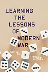 Learning the Lessons of Modern War Kindle Edition