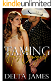 Taming His Cowgirl