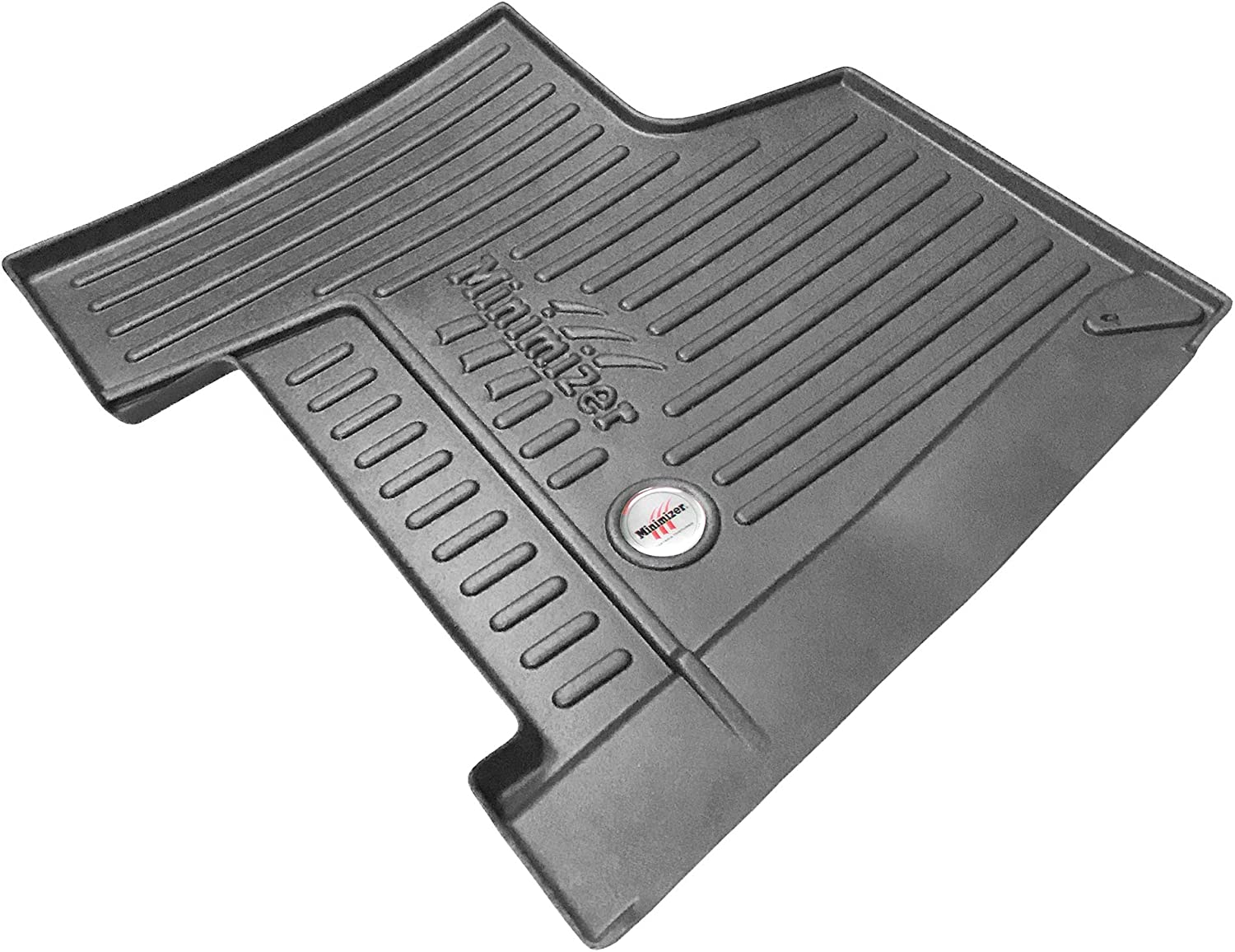2007-17 W900 2006-07 Sleeper /& Extended Day Cabs w//Auto Trans incompatible w//06 throttle pedal; Part #100890 T600 Minimizer Floor Mats; Kenworth T440 T660 2006-20 T800 2006-20 2011-20