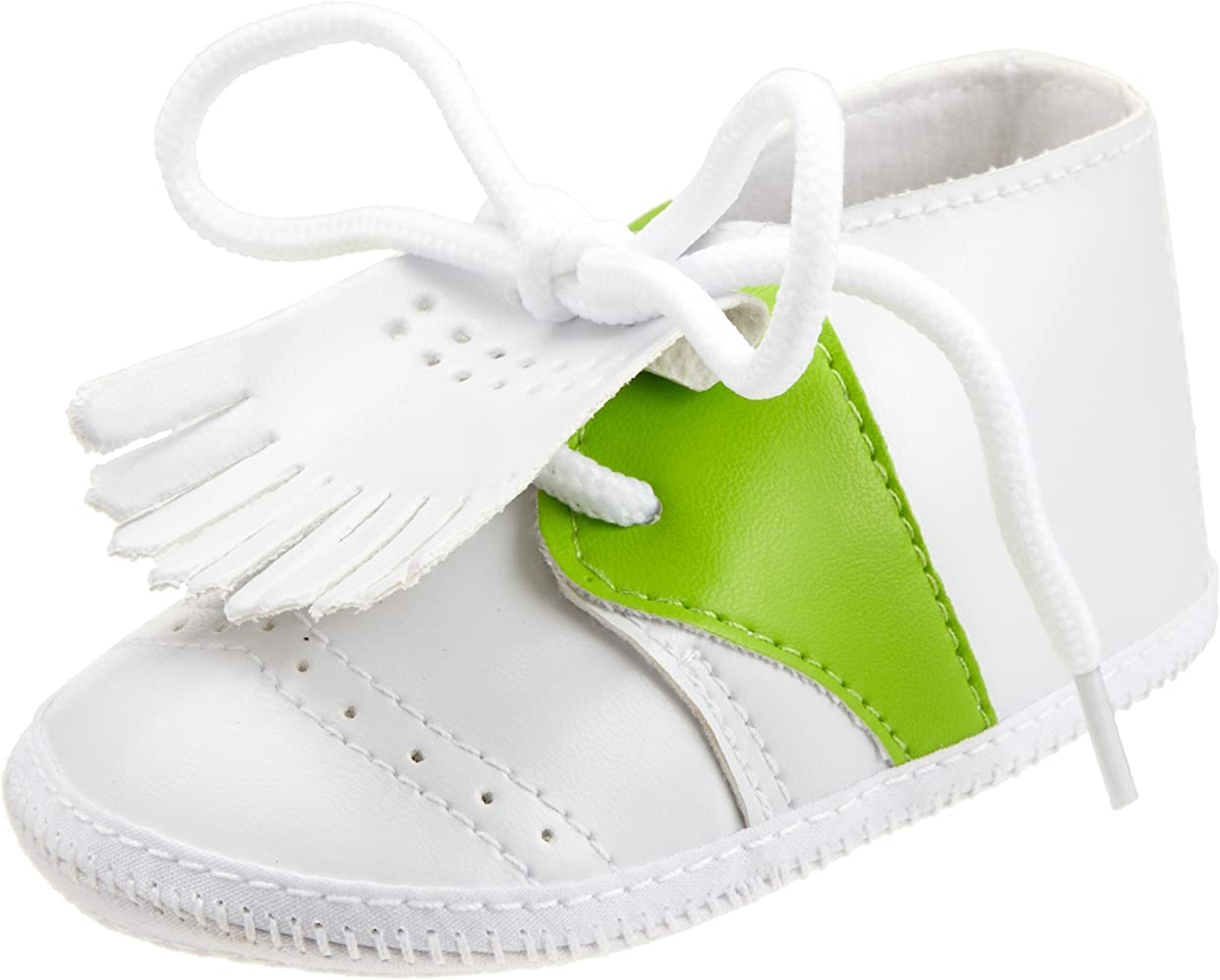 Mud Pie Country Club Baby Golf Shoes