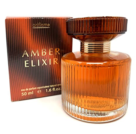 De Parfum Elixir Amber Amber Eau Parfum Elixir De Eau qpzVSUM