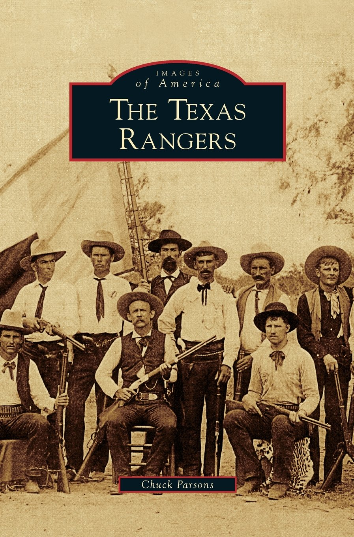 Texas Rangers pdf epub
