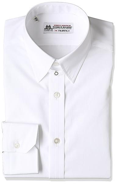 Fairfax Collective Tab Collar Shirt 3500T