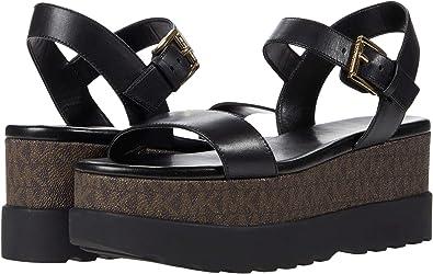 Michael Kors Marlon Platform Sandals