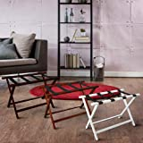 """Casual Home Heavy Duty 30"""" Extra-Wide Luggage Rack"""