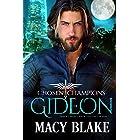 Gideon: Chosen Champions Book Two