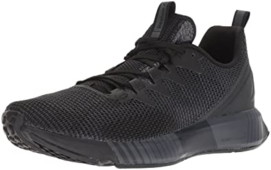 3360716b901 Reebok Men s Fusion Flexweave Running Shoe