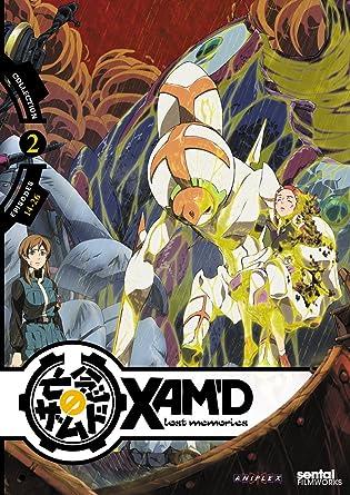 Amazon Xamd Collection 2 Movies TV