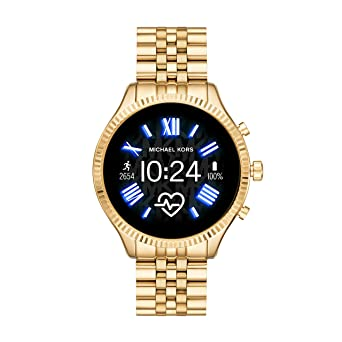 Michael Kors Access Lexington 2 Smartwatch- Powered with Wear OS ...