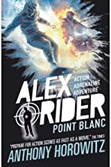 Point Blanc (Alex Rider Book 2) Kindle Edition