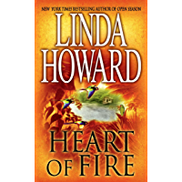 Heart of Fire (English Edition)