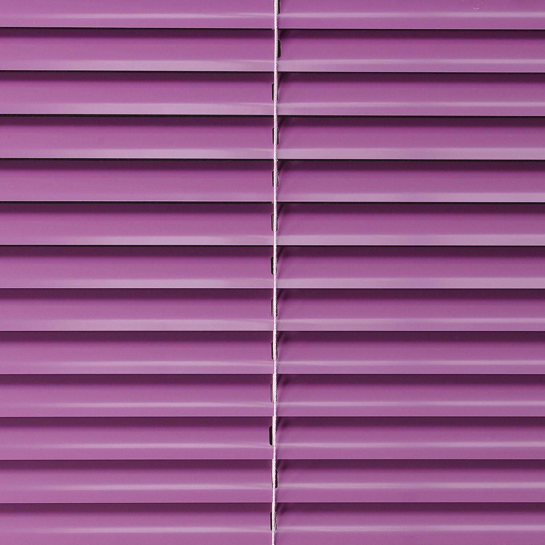 Interessant Amazon.de: Liedeco Aluminium Jalousie 100 cm breit x 220 cm hoch  CZ02