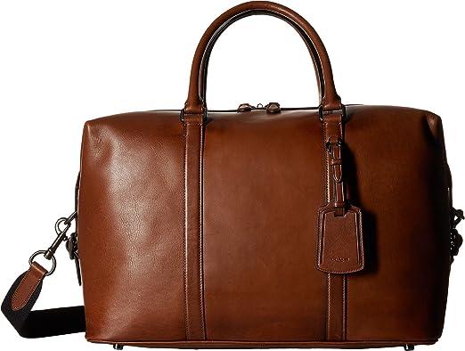 140876285 Amazon.com: COACH Men's Explorer Bag in Sport Calf Leather Qb/Dark ...