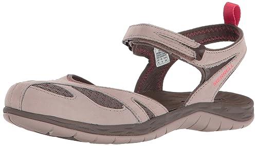 e87de5dd3a7f Merrell Womens Siren WRAP Q2 Sneakers  Amazon.ca  Shoes   Handbags