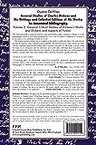 General Studies of Charles Dickens and His Writings
