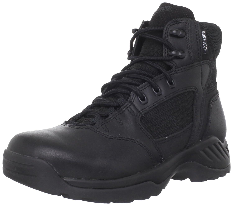 Danner Women's Kinetic 6 Inch Boot B007FN619Y 8 B(M) US|Black